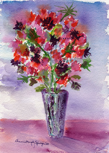 Mixed Bouquet - #201