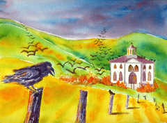 Bird's Schoolhouse, #5